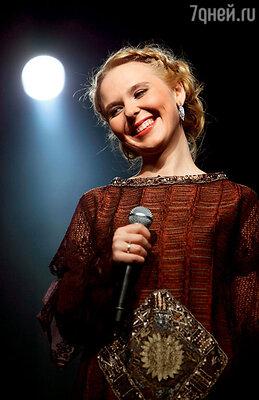 Музыкальная премия «Чартова дюжина». 2010 г.
