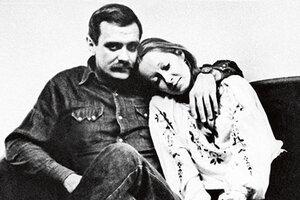 Кто был недоволен браком Никиты Михалкова