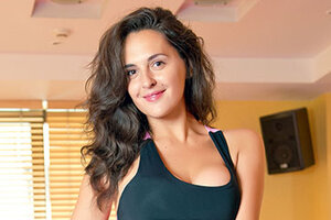 Мария Шумакова рассказала о феноменальном похудании