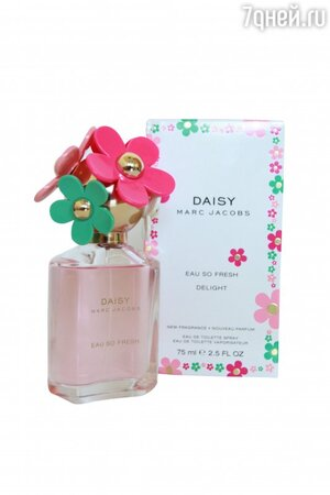Daisy Eau So Fresh Delight от Marc Jacobs