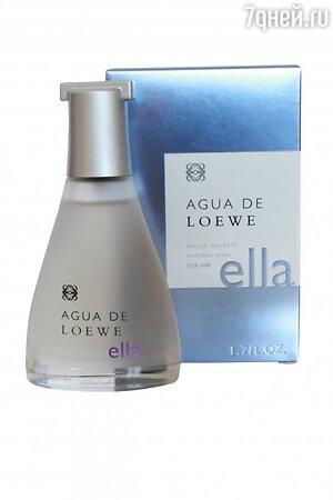 Agua de Loewe ella от Loewe