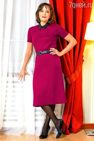 При росте 160 сантиметров Татьяна уже много лет сохраняет вес 51 килограмм благодаря диете голливудской звезды Элизабет Тейлор