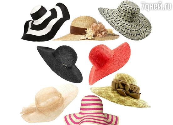 Шляпы – незаменимый головной убор, уместный в любой обстановке, будь то погожий день или пятничная вечеринка