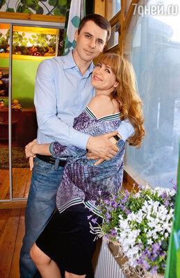 Супруги Игорь Петренко и Екатерина Климова неявляются кармическими половинками, но нуждаются друг в друге