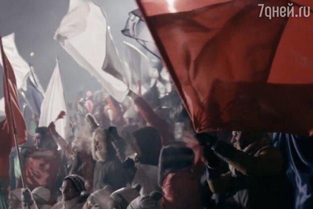 группа «Токио» «Гимн болельщиков Олимпиады в Сочи»