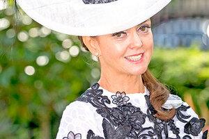 Гимн экстравагантности: парад шляп на скачках Royal Ascot-2015