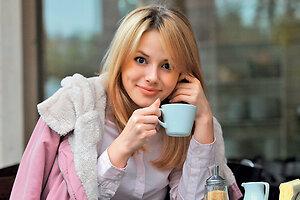 Зоя Бербер: «Неуверенная в себе женщина не может быть красивой»