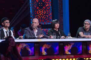 «Танцуй!» — новое шоу «Первого канала»: репортаж со съемок