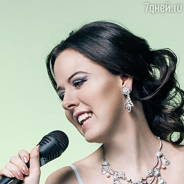Илона Красавцева
