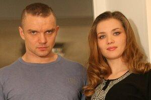 Владимир Епифанцев не дает развод своей жене