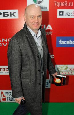 Виталий Хаев