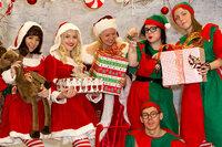 Hasbro и Hamleys приглашают поиграть, повеселиться и получить подарки!