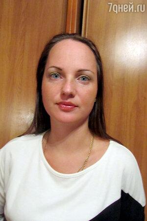 Врач акушер-гинеколог Белопольская  Христина Александровна