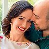 Валерия Ланская о тайной свадьбе, муже и скором пополнении в семействе