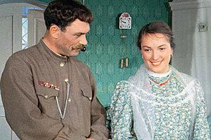 Клара Лучко на съемках у Пырьева попала в любовный треугольник
