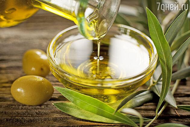 «У меня аллергия почти на все, поэтому я просто использую оливковое масло для ухода кожей, потому что знаю, что это не вызовет реакции»
