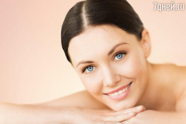 Один трипептид помогает преодолеть сухость и обвислость кожи, усиливая синтез гиалуронатов и коллагена. Другой трипептид не только усиливает синтез коллагена, но и защищает его от дальнейшего разрушения, что подтверждено исследованиями. А видимый эффект их воздействия проявляется в уменьшении морщин и разглаживании кожи