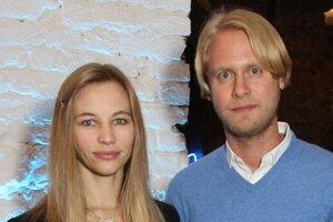 Светлана Устинова вместе с женихом посмотрела новый фильм Скорсезе
