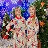 Сестры Толмачевы на «Песне года»-2014