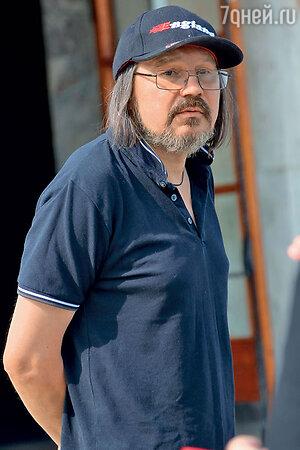 Алесей Балабанов