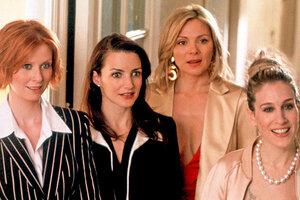 «Секс в большом городе»: как выглядят звезды культового сериала спустя 18 лет