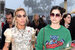 Среди гостей Леди Гага
