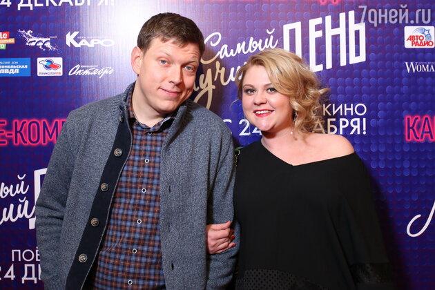 Сергей Лавыгин, Валентина Мазунина