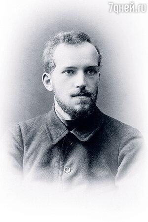 Владимир Арманд