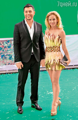 Церемония вручения премии МУЗ-ТВ  2012 год