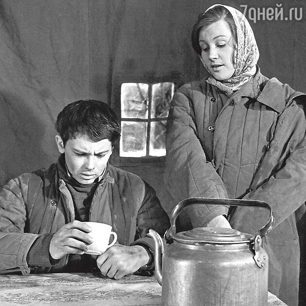 Александр Демьяненко с Татьяной Конюховой