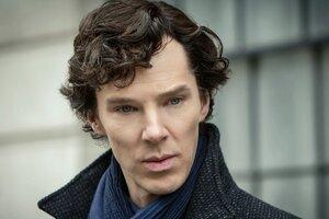 На Первом канале нашли виновного в утечке в Сеть эпизода из сериала о Шерлоке