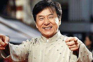 Джеки Чан получит «почетный Оскар»