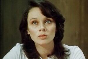 Внучка Любови Полищук дебютировала в кино