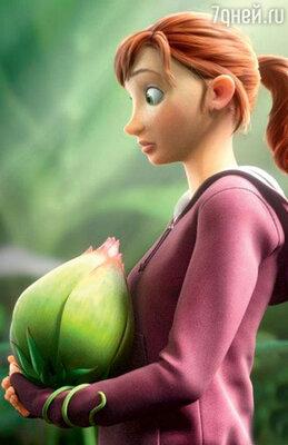 Кадр из фильма «Эпик»