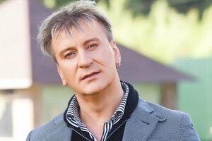 Сергей Пенкин открывает школу вокала
