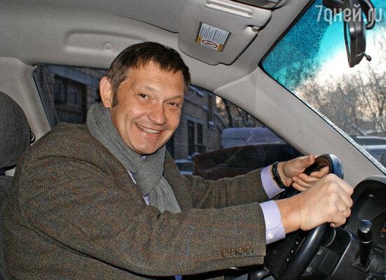 Иван Усачев