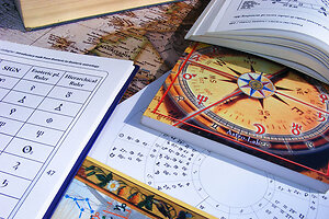 Астрологический прогноз на 2 — 8 января