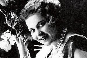 Клавдия Шульженко: две любви великой советской певицы