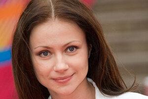 Мария Миронова потерялась на Садовом кольце