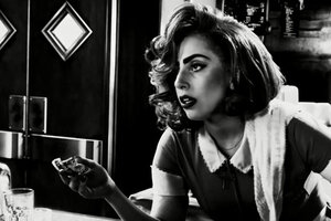 Вышел новый трейлер «Город грехов 2» с Леди Гагой