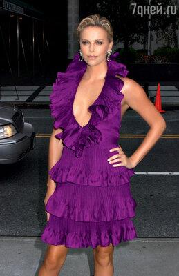 ������������ ���������� ������ ����� �� �Fashion Show� � ���-�����. 2008 �.