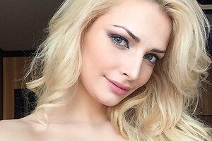 Татьяна Котова показала скандальное эротическое видео