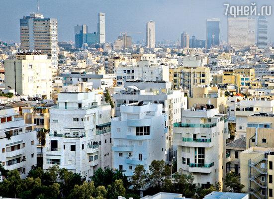 Несмотря на то что строительство баухаузов было массовым, вБелом городе нет одинаковых домов. У каждого — индивидуальный проект