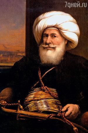 Хедив Мухеммед Али