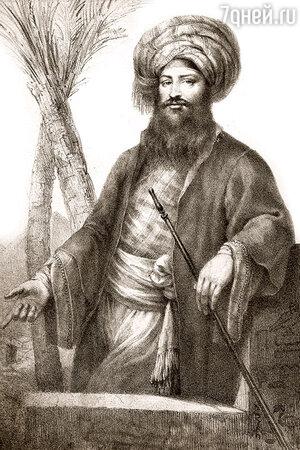 Джованни Бельцони