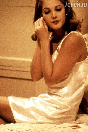 Дрю Бэрримор: «Я могу быть и Золушкой, и ведьмой, и роковой женщиной, и недотрогой. Я люблю крайности»