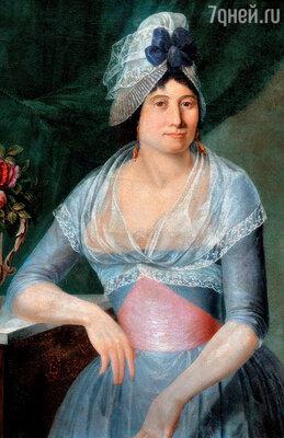 Первую невесту — Дезире Клари — Наполеон со временем отблагодарил залюбовь шведским троном