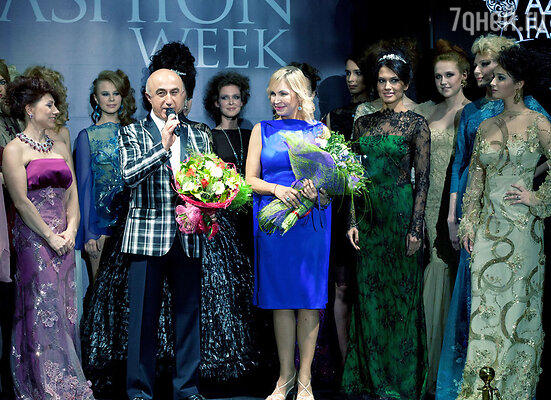 ������ ���� Estet Fashion Week