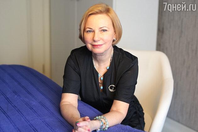Елена Носовская