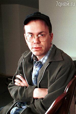 Ларри Вачовски